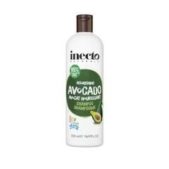 Inecto Naturals Avocado shampoo (500 ml)