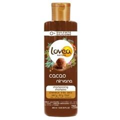 Lovea Cocoa fusion shampoo (250 ml)