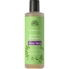Urtekram Shampoo aloe vera normaal haar (250 ml)