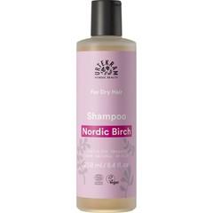 Urtekram Shampoo Nordic birch dry hair (250 ml)