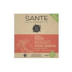 Sante Family moisture conditioner bar mango & aloe vera (60 gram)