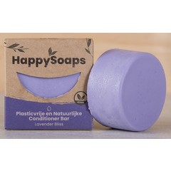 Happysoaps Conditioner bar lavender bliss (65 gram)