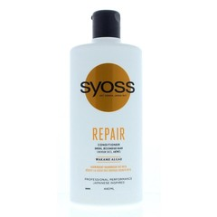Syoss Conditioner repair therapy (440 ml)