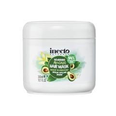 Inecto Naturals Avocado hair mask (300 ml)
