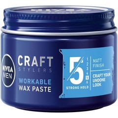 Nivea Hair style wax paste (75 ml)
