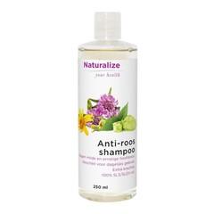Naturalize Shampoo anti-roos (250 ml)