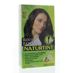 Naturtint Root retouch donkerbruin (45 ml)