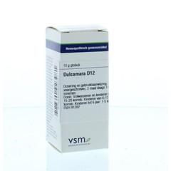 VSM Dulcamara D12 (10 gram)