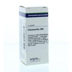 VSM Chamomilla 30K (80 granulen)