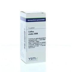 VSM Coffea cruda 200K (4 gram)