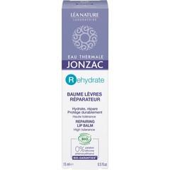 Jonzac Rehydrate herstellende lippenbalsem (15 ml)