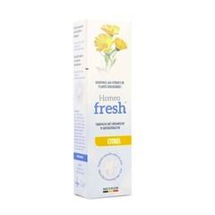 Homeofresh Tandpasta citrus (75 ml)