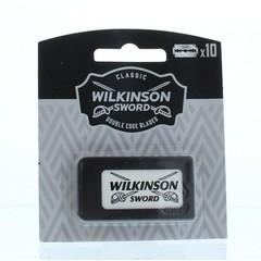 Wilkinson Classic premium (10 stuks)