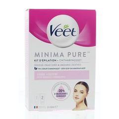 Veet Minima face (50 ml)
