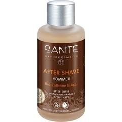 Sante Homme II coffeine acai aftershave (100 ml)