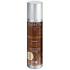 Sante Homme II coffeine acai deodorant (100 ml)