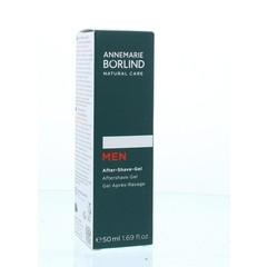 Borlind Aftershave gel men (50 ml)