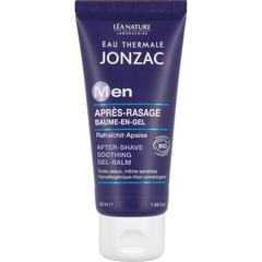 Jonzac Men Aftershave gelbalsem (50 ml)