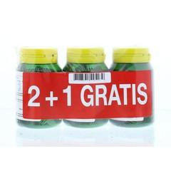 SNP Maca 600 mg puur aktie 2 + 1 (180 capsules)