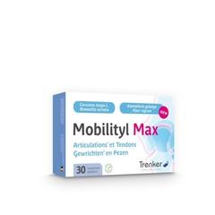 Trenker Mobityl max (30 tabletten)
