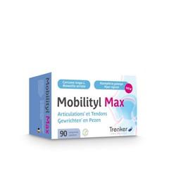 Trenker Mobilityl max (90 tabletten)