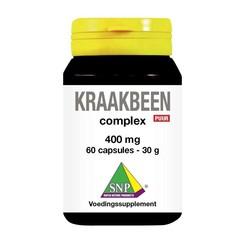 SNP Kraakbeen complex 400 mg puur (60 capsules)