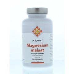 Epigenar Magnesiummalaat (120 vcaps)