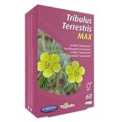 Trenker Tribulus terretris max (60 capsules)