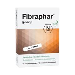 Nutriphyt Fibraphar (30 capsules)