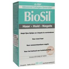 Biosil Orthosiliciumzuur (30 ml)
