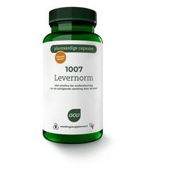 AOV 1007 Levernorm vh levercomplex (60 vcaps)