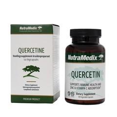 Nutramedix Quercetine (120 capsules)
