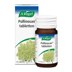 A Vogel Pollinosan complex (30 tabletten)