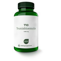 AOV 710 Teunisbloemolie 1000 mg (60 capsules)