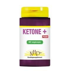 NHP Ketone + 425 mg puur (60 vcaps)