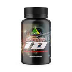 SNP Stacker 10 fatburner puur (60 capsules)