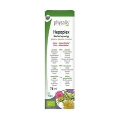 Physalis Hepaplex bio (75 ml)