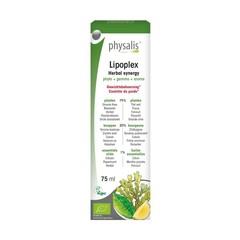 Physalis Lipoplex bio (75 ml)
