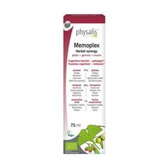 Physalis Memoplex bio (75 ml)