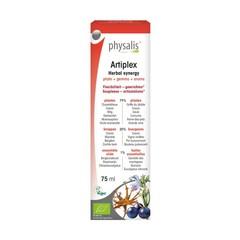 Physalis Artiplex bio (75 ml)