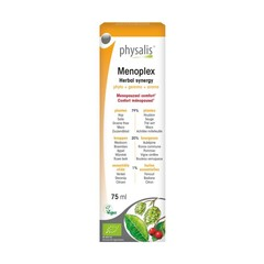 Physalis Menoplex bio (75 ml)