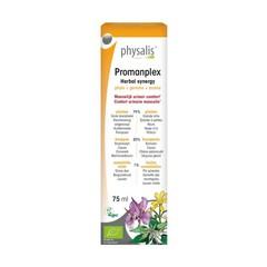 Physalis Promanplex bio (75 ml)