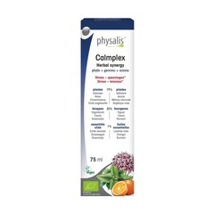 Physalis Calmplex bio (75 ml)