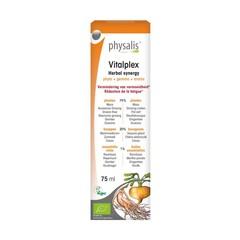 Physalis Vitalplex bio (75 ml)