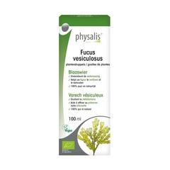 Physalis Fucus vesiculosus bio (100 ml)