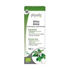 Physalis Urtica dioica bio (100 ml)