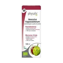 Physalis Aesculus hippocastanum bio (100 ml)