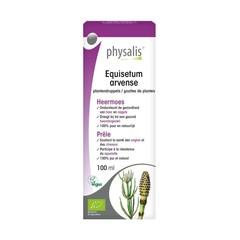 Physalis Equisetum arvense bio (100 ml)