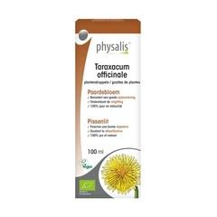 Physalis Taraxacum officinale bio (100 ml)