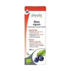 Physalis Ribes nigrum bio (100 ml)